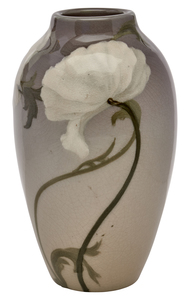Rookwood Pottery by Fred Rothenbusch  vase