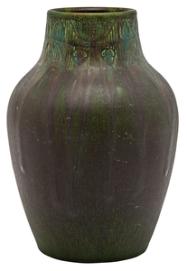 Rookwood Pottery by William Hentschel