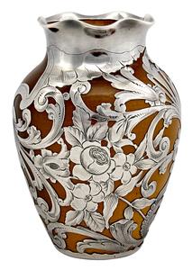 Rookwood Pottery by Kate Machette vase