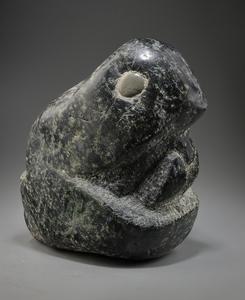 Sargent Johnson Untitled sculpture