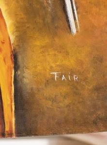 Thomas Fair Untitled