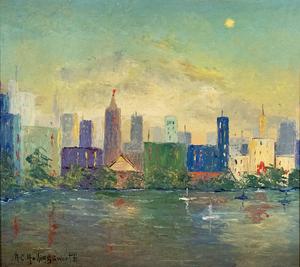 Alvin Hollingsworth New York City