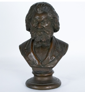 Isaac Scott Hathaway Portrait of Frederick Douglass