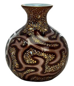 Loetz Federzeichnung vase