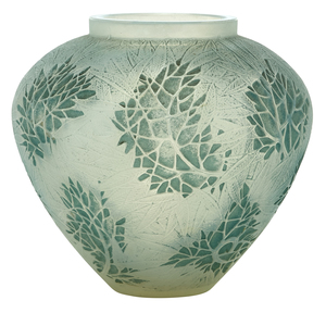 Rene Lalique Esterel vase