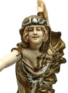 Claire Jeanne Roberte Colinet sculpture