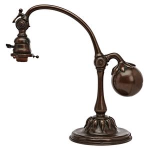 Tiffany Studios Counterbalance lamp base