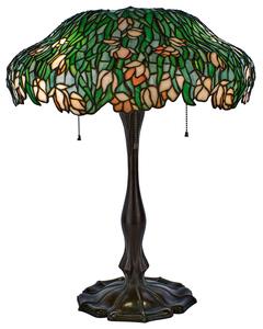 Gorham Manufacturing Company lamp
