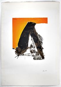 Robert Motherwell (American, 1915-1991)