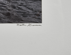 Walter Grossman (American, b. 1944)