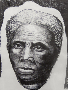 Margaret Burroughs Harriet Tubman Our Moses