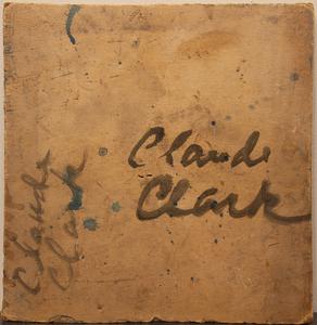 Claude Clark Betty Model