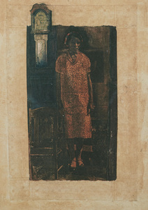 Betye Saar and Zora Neale Hurston Bookmarks in the Pages of Life