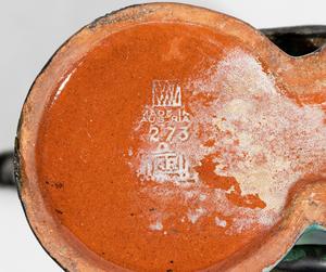 Weiner Werkstätte Vase