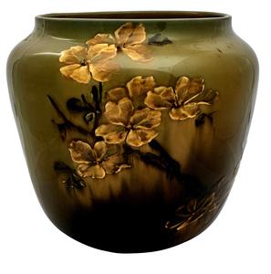 Rookwood Pottery by Matt Daly vase