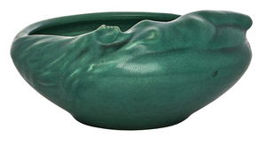 Rookwood Pottery by Anne Marie Valentien bowl