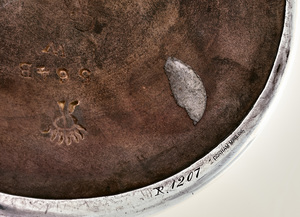 Rookwood Pottery by Amelia Sprague pitcher