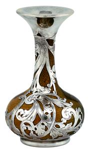 Rookwood Pottery by J.  Zettle vase