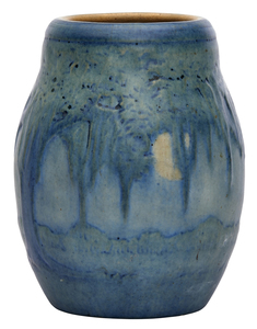 Newcomb College by Anna Frances Simpson vase