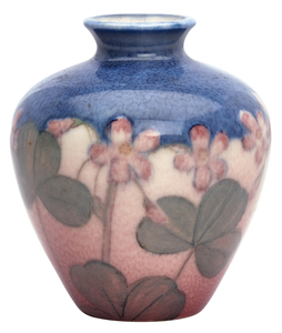 Rookwood Pottery by Kataro Shirayamadani vase