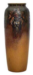Rookwood Pottery by Elizabeth Lincoln vase