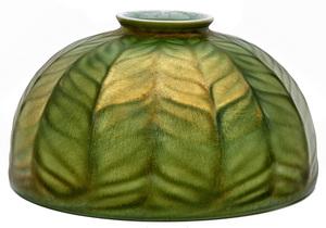 Louis Comfort Tiffany lamp shade