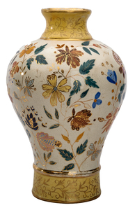Cincinnati Pottery Club vase