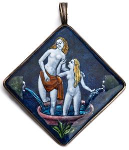 German pendant