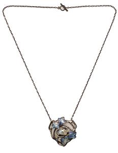 Rokesley Shop necklace