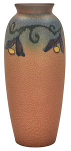 Charles Todd for Rookwood Pottery Floralvase