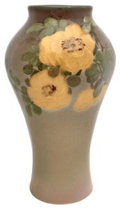 Rookwood Pottery byRose Fechheimer vase