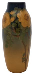 Rookwood Pottery by Rose Fechheimer vase