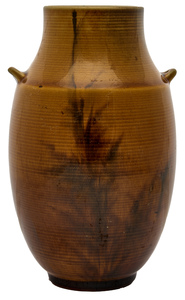 Rookwood Pottery by Matthew Daly vase