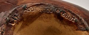 Rookwood Pottery handled jug