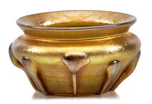 Louis Comfort Tiffany vessels