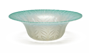 Louis Comfort Tiffany bowl