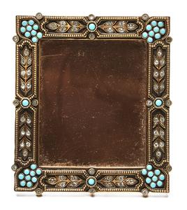 Edgar Berebi frame