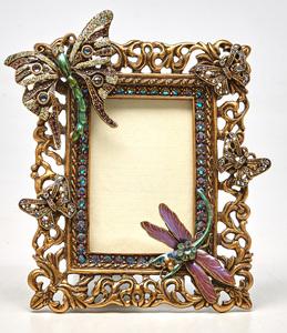 Kirks Folly frame