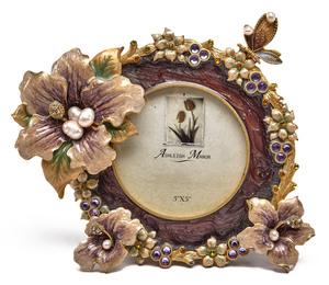 Ashleigh Manor frame