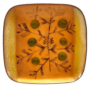 Edward Winter plate