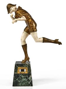 Pierre Le Faguays figure