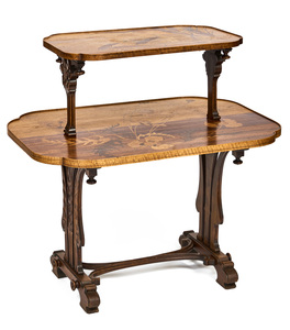 Galle table
