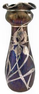 Rindskopf vase, attributed