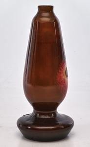 Desireé Christian vase