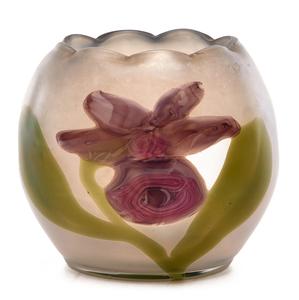 Poschinger vase