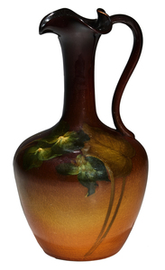 Rookwood Pottery by Ed Diers
