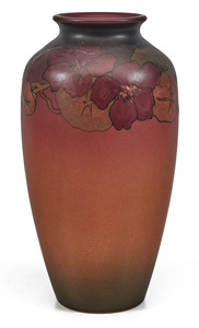 Rookwood Pottery by Elizabeth N. Lincoln