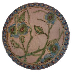 Rookwood Pottery by Elizabeth Barrett