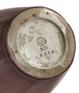 Rookwood Pottery designed by Albert Cyrus Munson