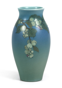 Rookwood Pottery by Lenore Asbury